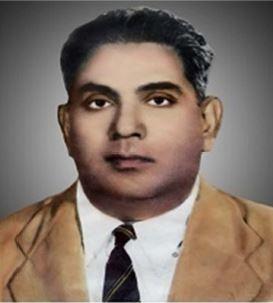 3. Prof Rajnath.JPG